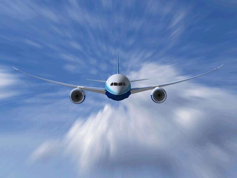 Transporte aéreo: un crecimiento lento pero seguro - TransLogisticsWorld